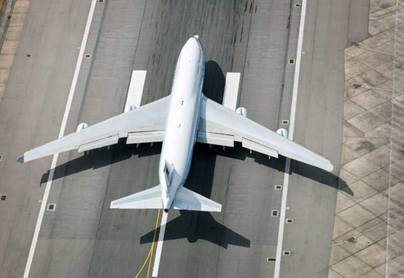 Gulf carriers among best, worst for airport pollution