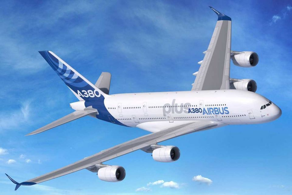 Airbus looks to China for A380 lifeline