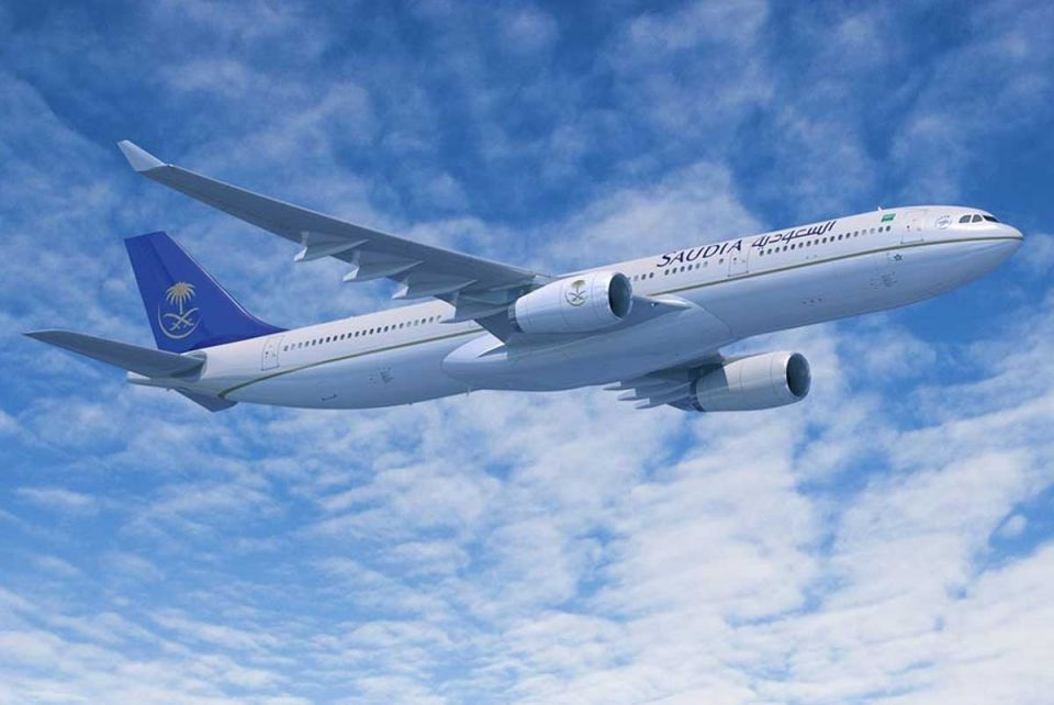 Saudia to operate 20% more flights this summer