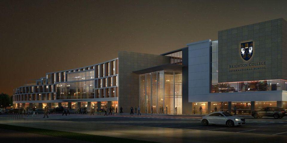 Work starts on new university 'super campus' in Dubai
