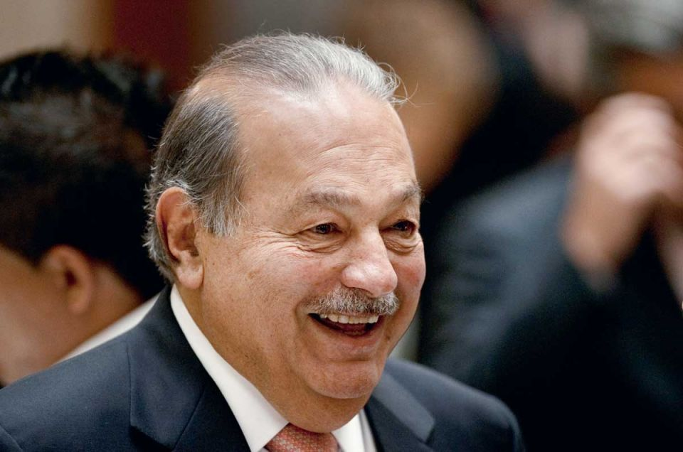 In pictures: 100 world's most influential Arabs 2017 in Lebanon