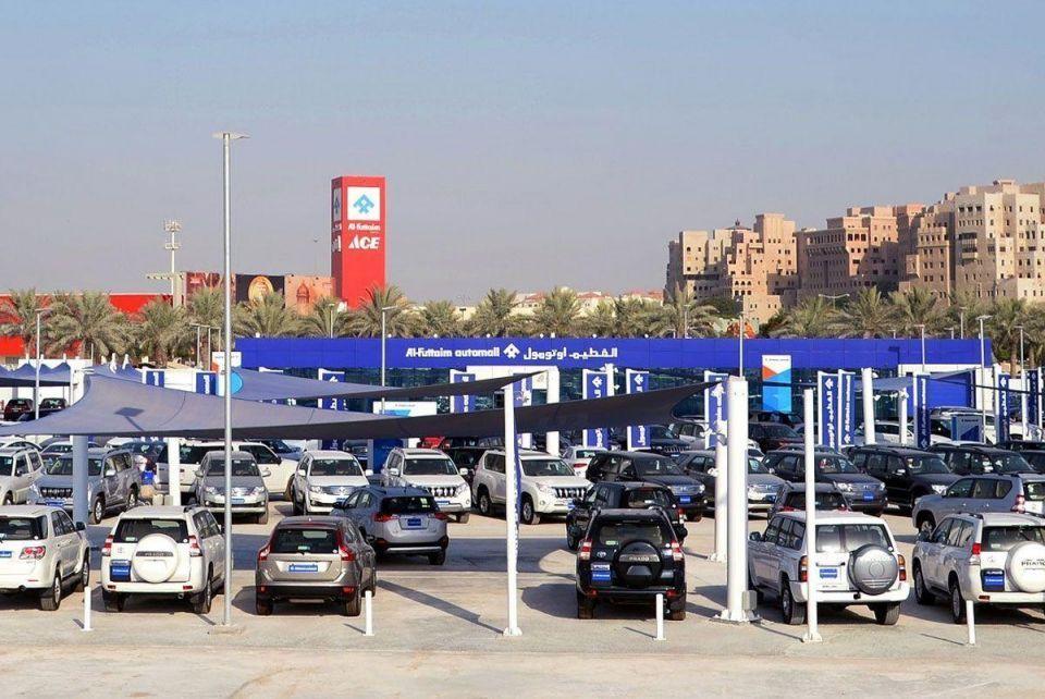 Al-Futtaim Automall opens new super sale site in Dubai