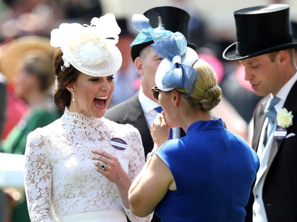 In pictures: Britain's most valuable race meeting - Royal Ascot 2017
