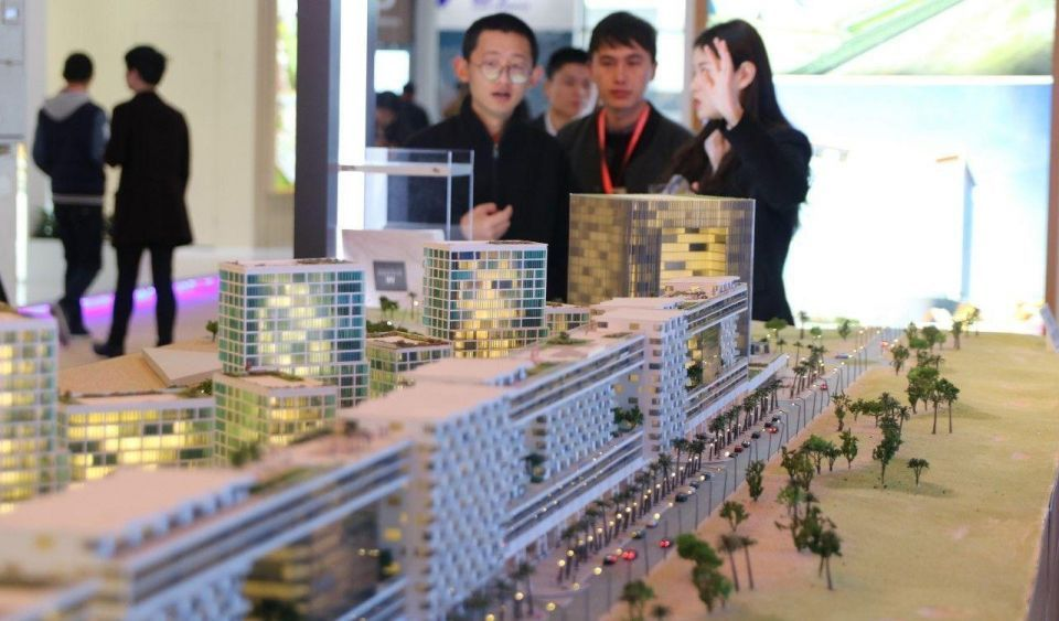 Deyaar inks deal to chase Chinese investors for Dubai projects
