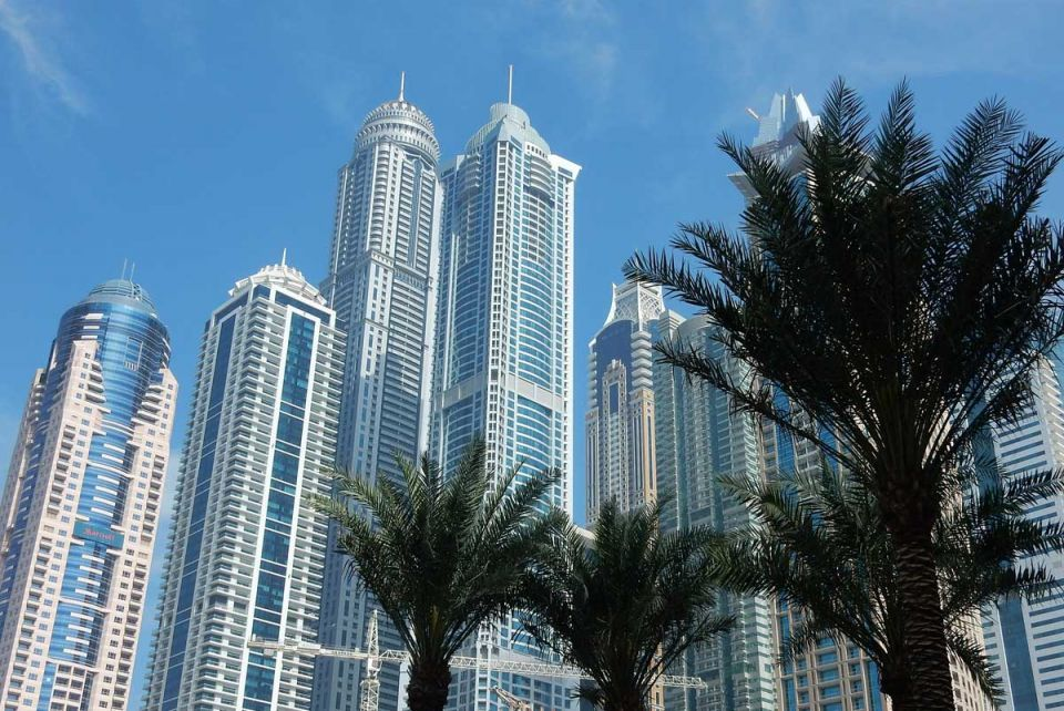 Dubai sees uptick in residential sales, units in Q2