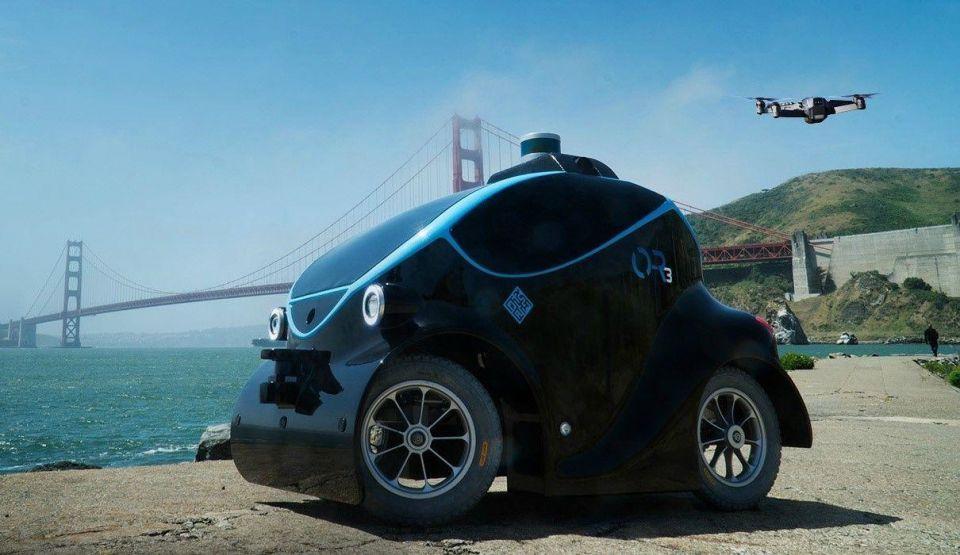 Dubai Police unveils plan to deploy autonomous vehicles