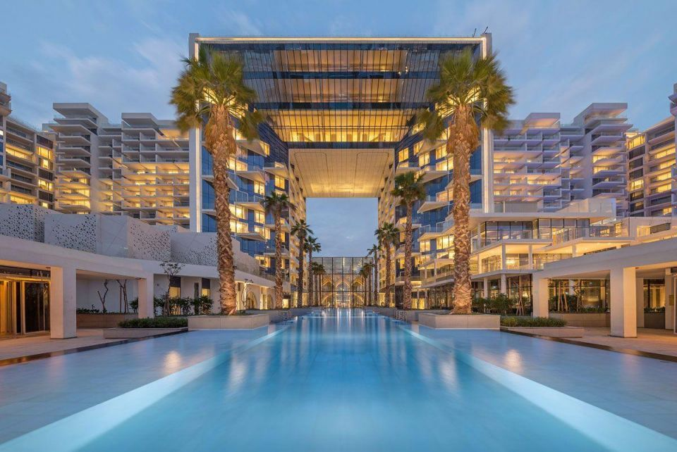 Revealed: Dubai's most luxurious homes within hotels