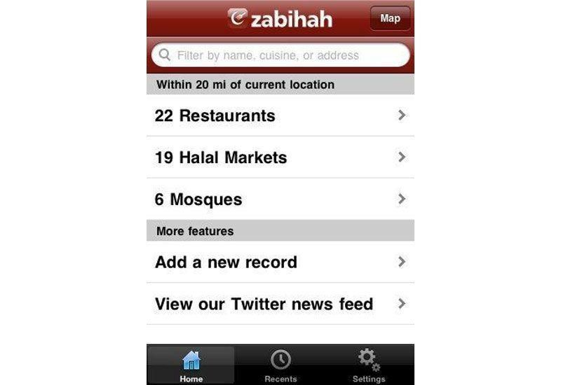 7 useful apps for the global Muslim