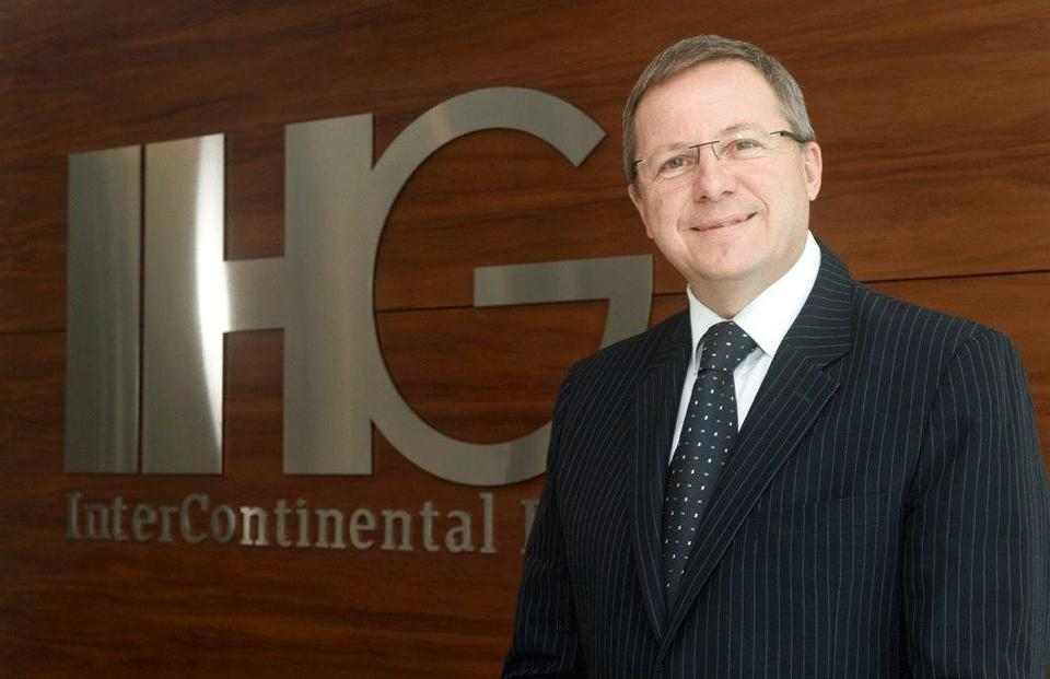 Hotel major IHG signs deals for more Holiday Inns in Saudi Arabia