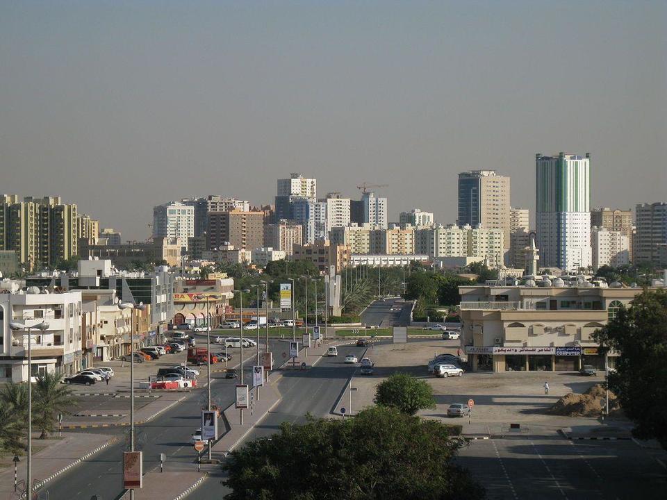 Ajman begins charging firms $408 CSR fee