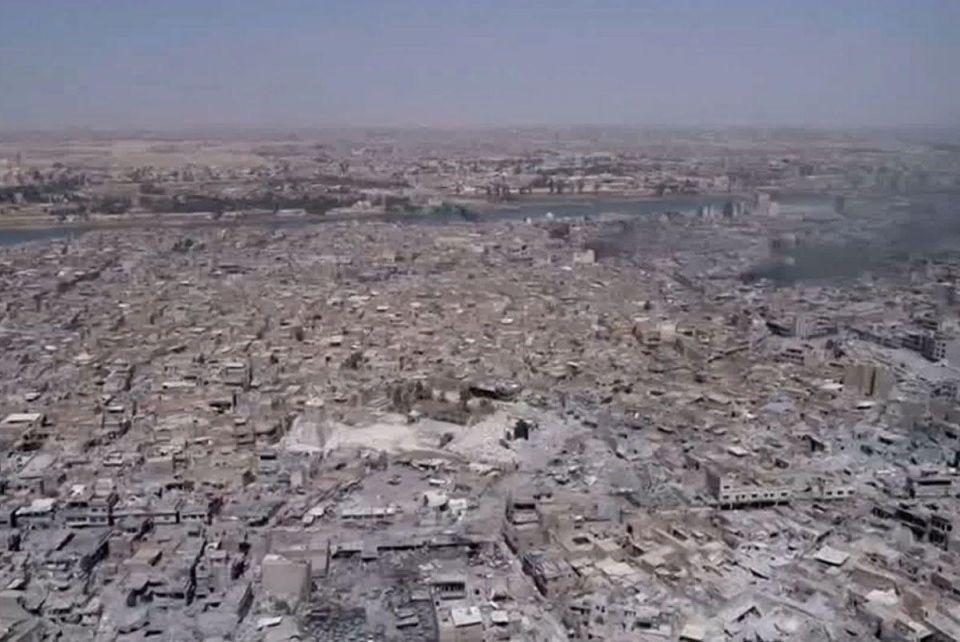 Kuwait to host Iraq reconstruction summit