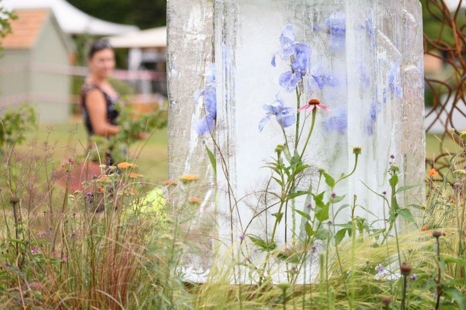 In pictures: Hampton Court Palace Flower Show