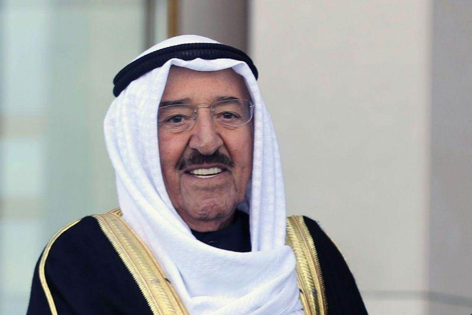 Iran says ambassador to remain in Kuwait despite spat