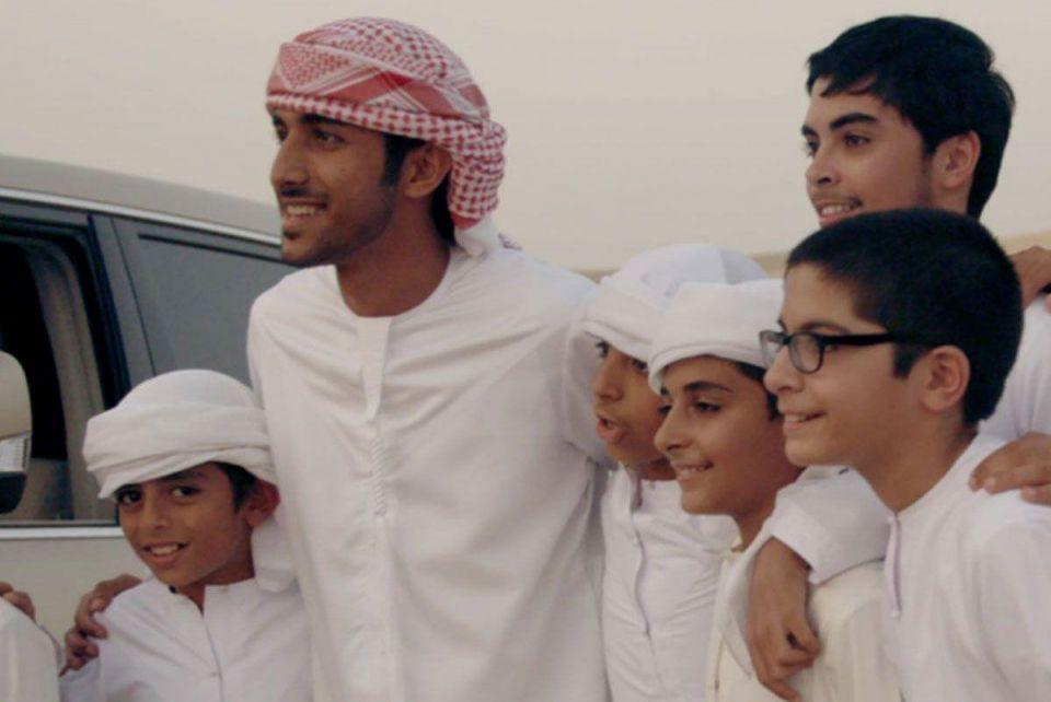 UAE's nanny documentary to screen in US, Canada