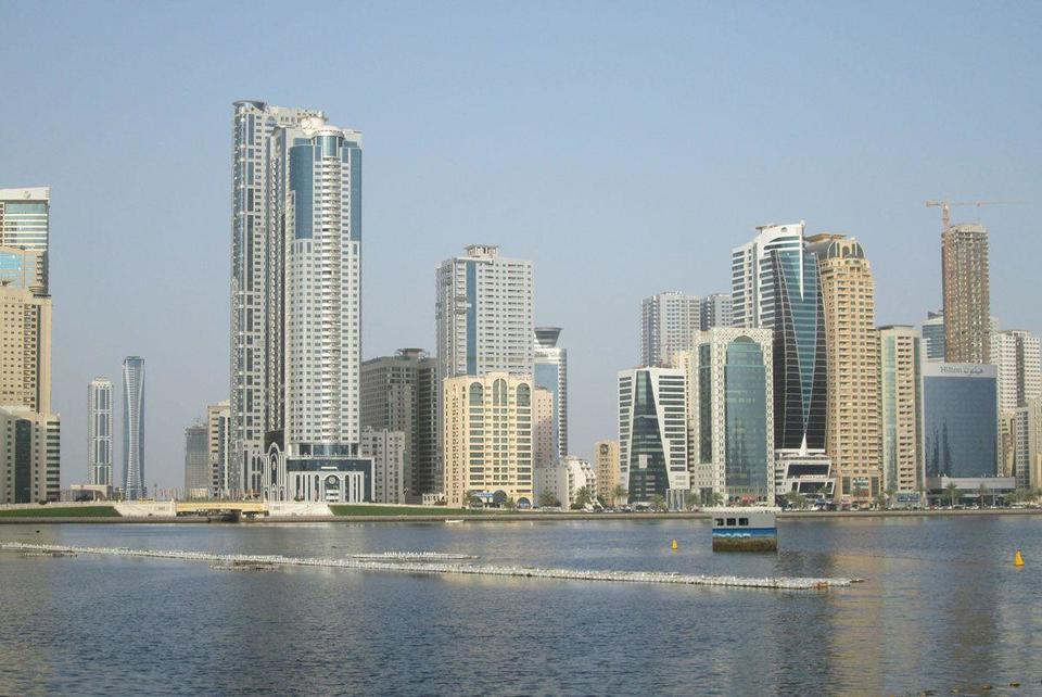 S&P sees Sharjah GDP growth averaging 2% until 2021
