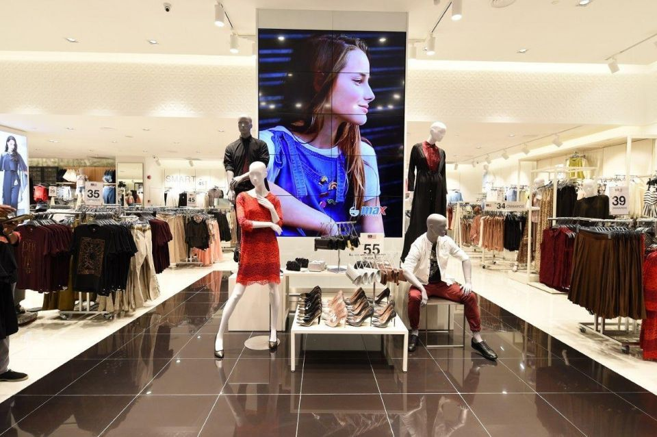 Dubai retailer opens first store in Malaysia amid global push