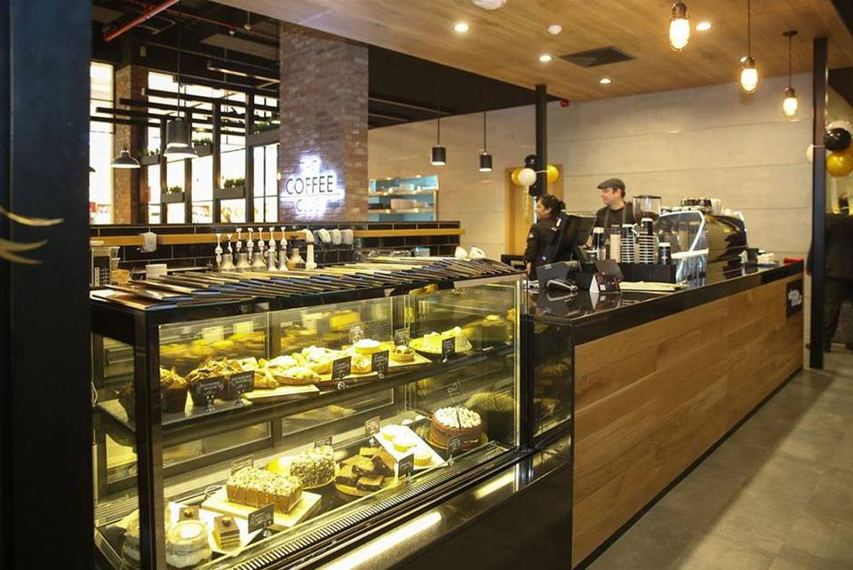 Coffee Club ME opens its first outlet in Abu Dhabi at Al Forsan Village