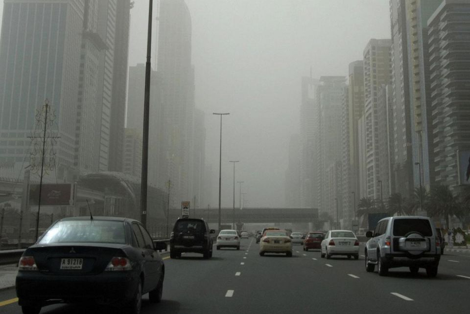 UAE authorities warn asthma patients to stay indoors