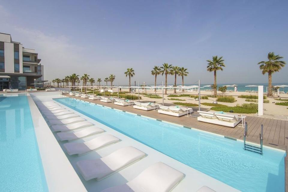 Where to cool down like a boss in Dubai this summer