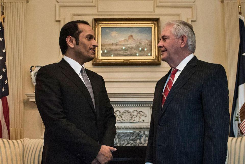 Kuwait, US, Britain urge quick solution to Gulf crisis