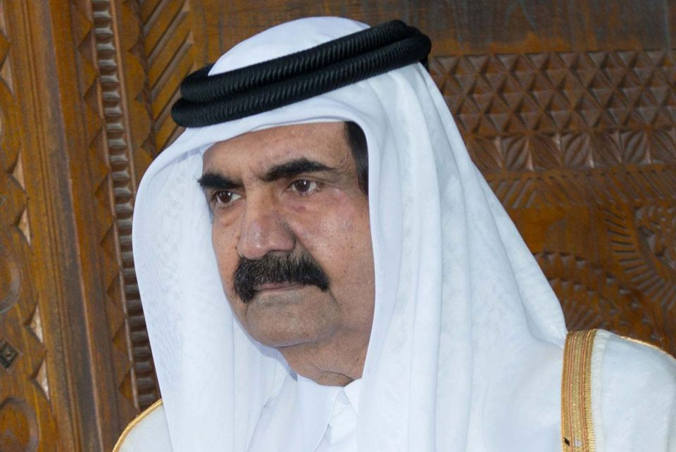 Qatar continues to pay the price for the father's choices