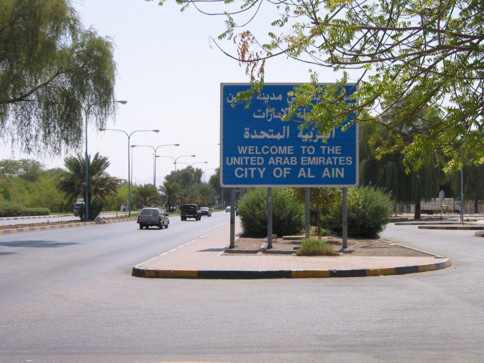 How little Al Ain has big transport ideas