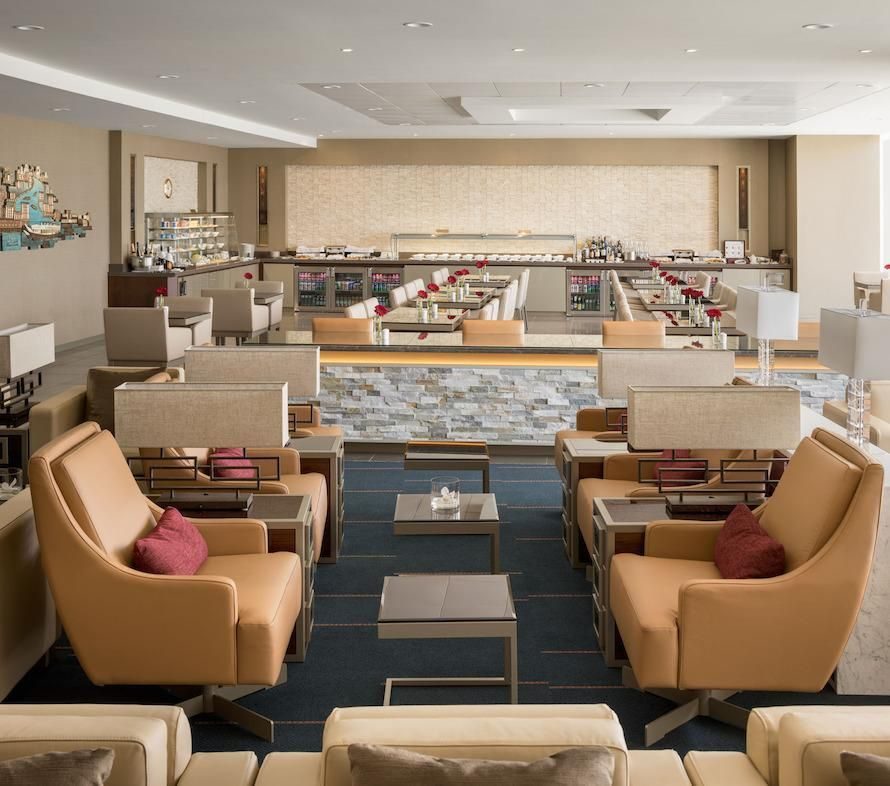 Emirates adds Boston to airport lounge network