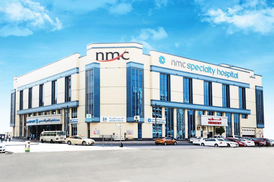 Abu Dhabi insurer steps in to help NMC Health pay salaries