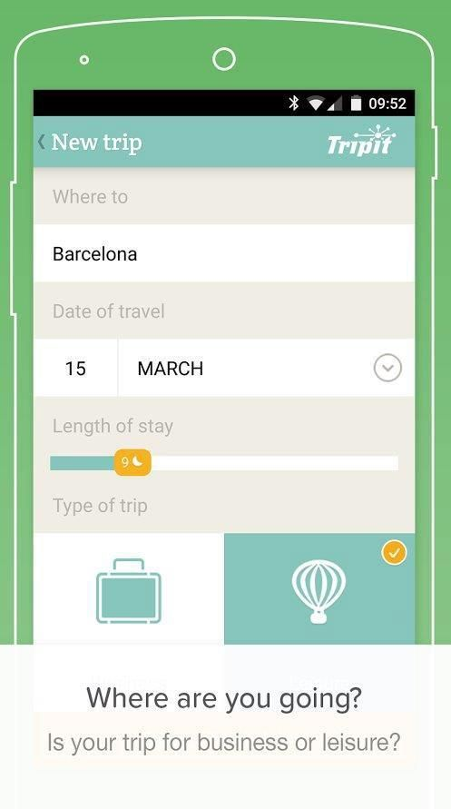 5 apps that help take the stress out of travelling