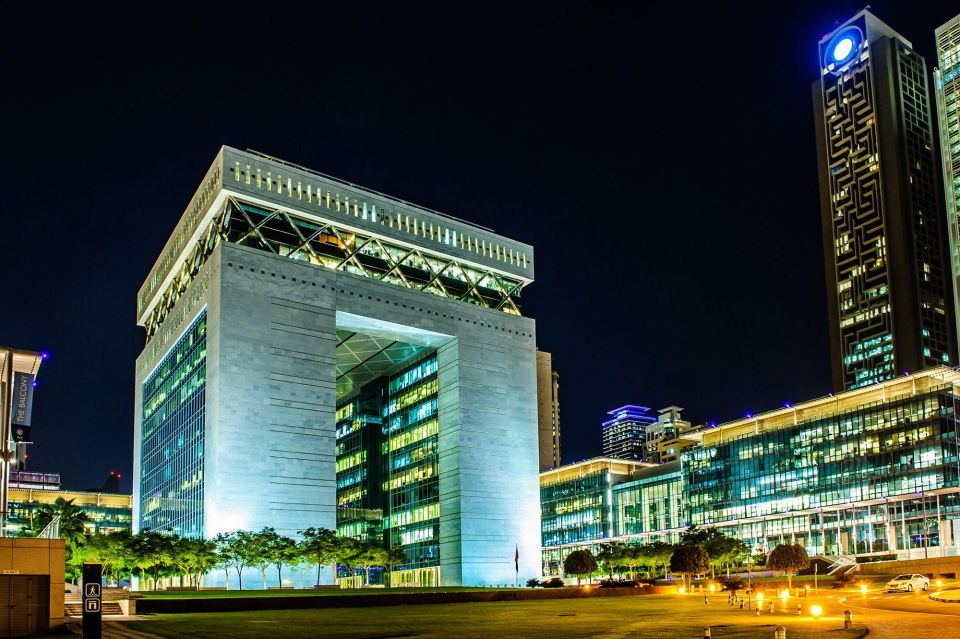 Dubai's DIFC launches $100m Fintech fund