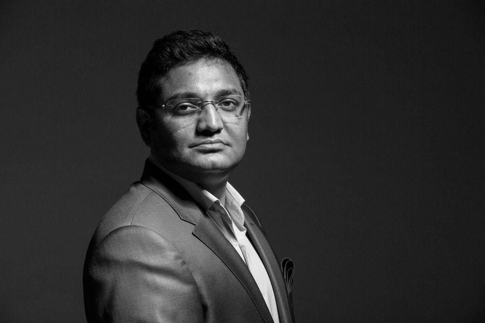 A better life: HDFC International Life CEO Sameer Yogishwar