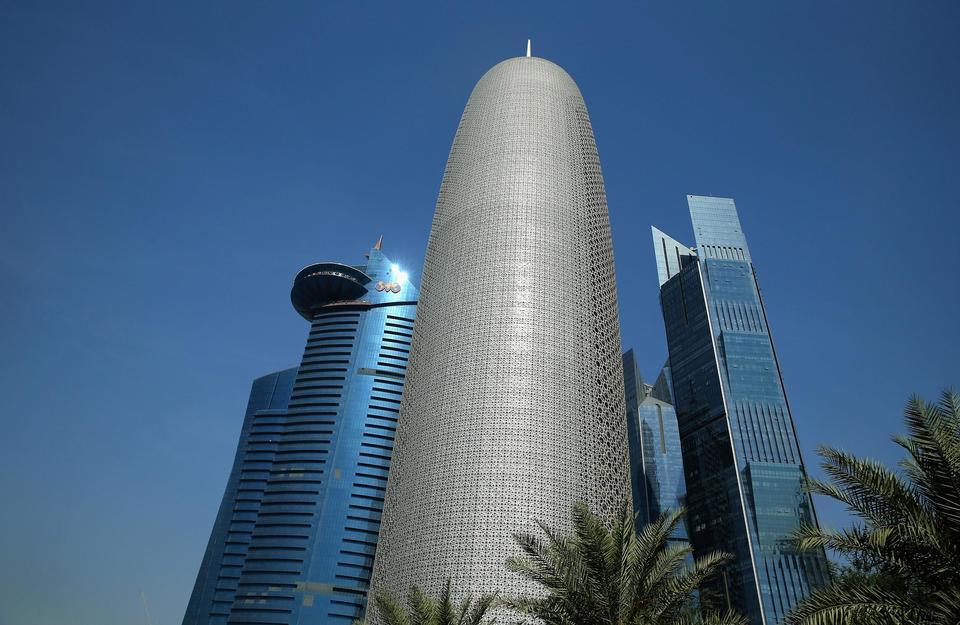 Quartet blasts 'misleading' UN Qatar report