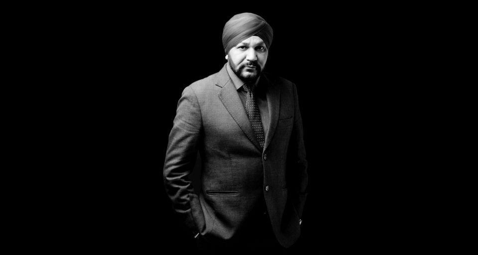 Harmeek Singh: always look for a Plan b