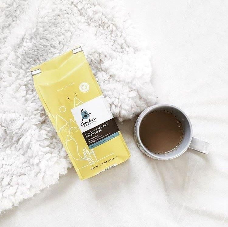 The strongest coffee to wake you up when nothing else will