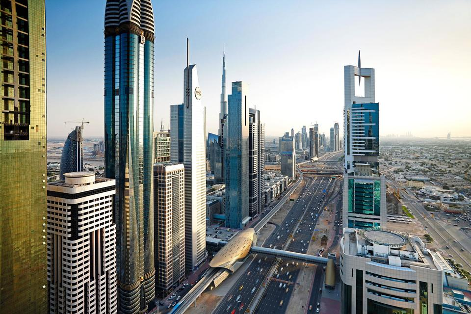Why are UAE residents paying more rent than a year ago?