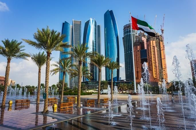 UAE 'best-placed in GCC' to catch global rebound