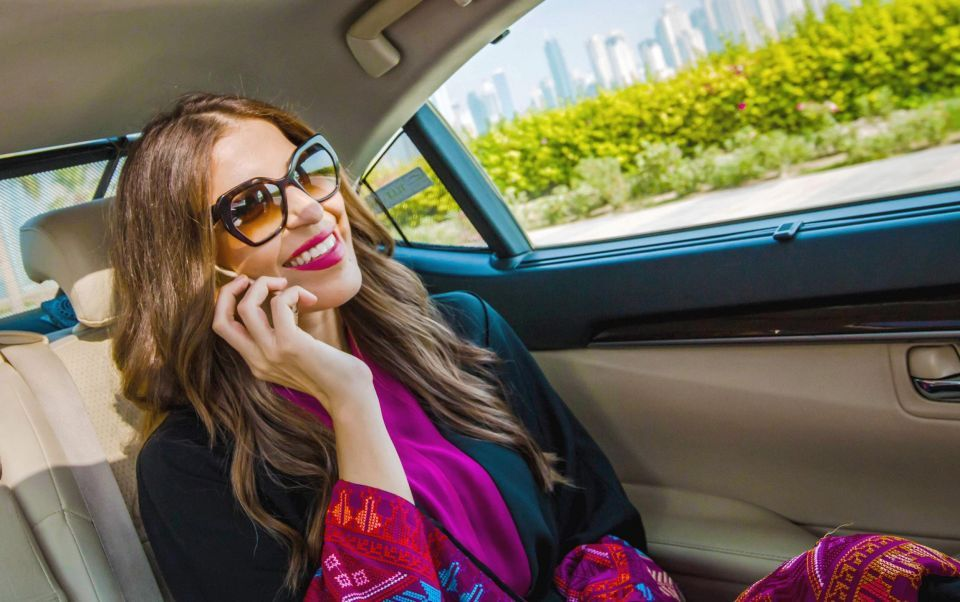 Careem to have 20,000 female drivers in the Middle East by 2020