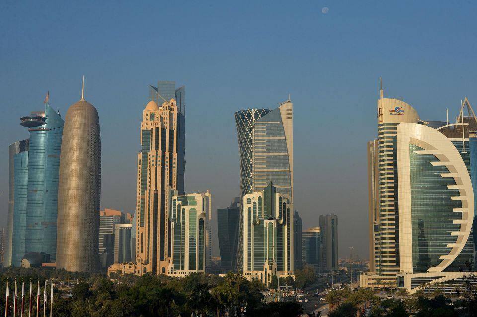 Saudi allies blacklist 'terrorist' Yemeni, Qatari groups