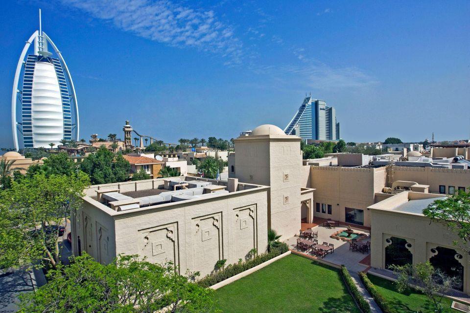 Emirates Academy of Hospitality ranked among world's top 10