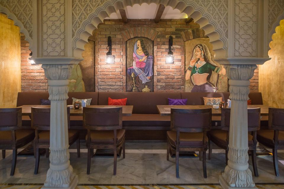 In pictures: Indian concept Khyber open its doors in Dukes Dubai on the Palm Jumeirah