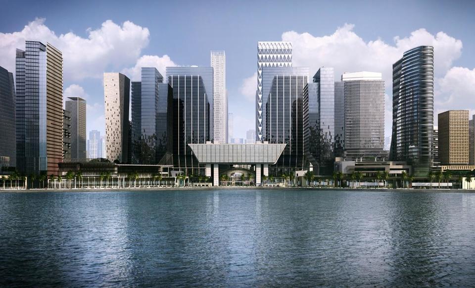 Abu Dhabi seeks status as regional 'green bond' hub