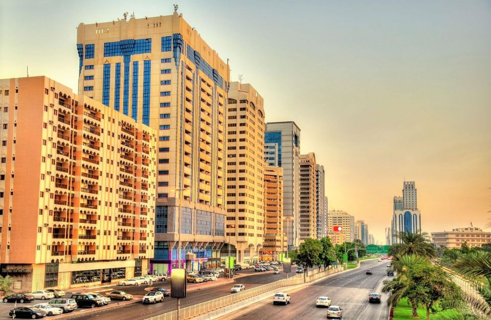 Apartment rents on the rise in Abu Dhabi