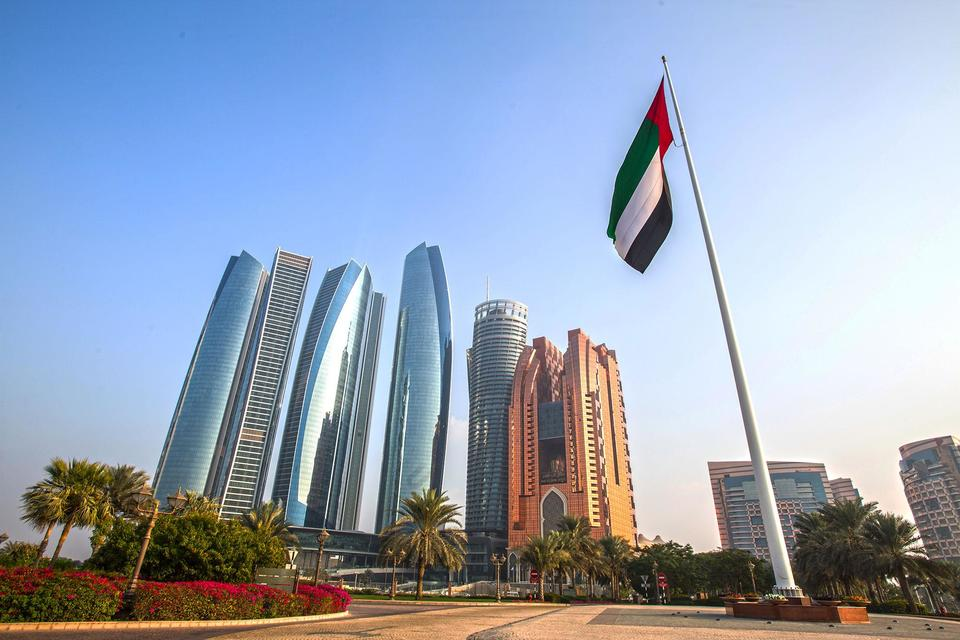 Opinion: Why the UAE is transforming all over again