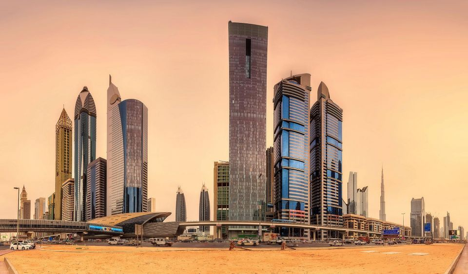 Dubai property prices continue to fall in Q2 but declines slow