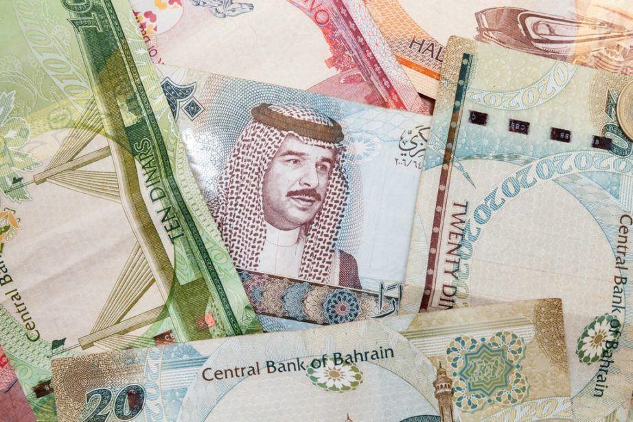 Bahrain said to ask Gulf allies for financial aid