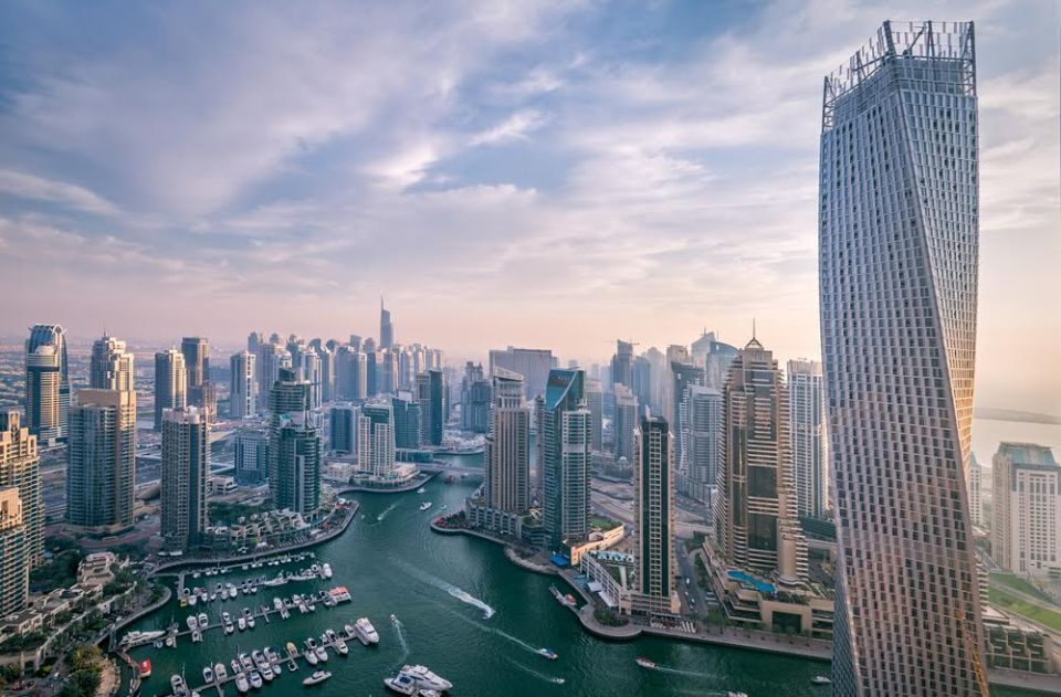 Dubai, Abu Dhabi property prices continue to fall in January