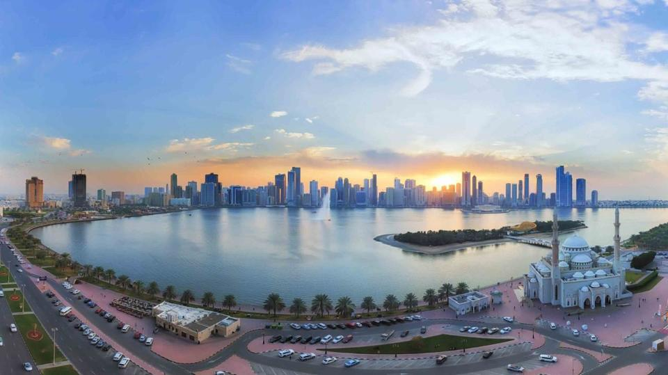 Sharjah sees $1.4bn real estate deals during Q1