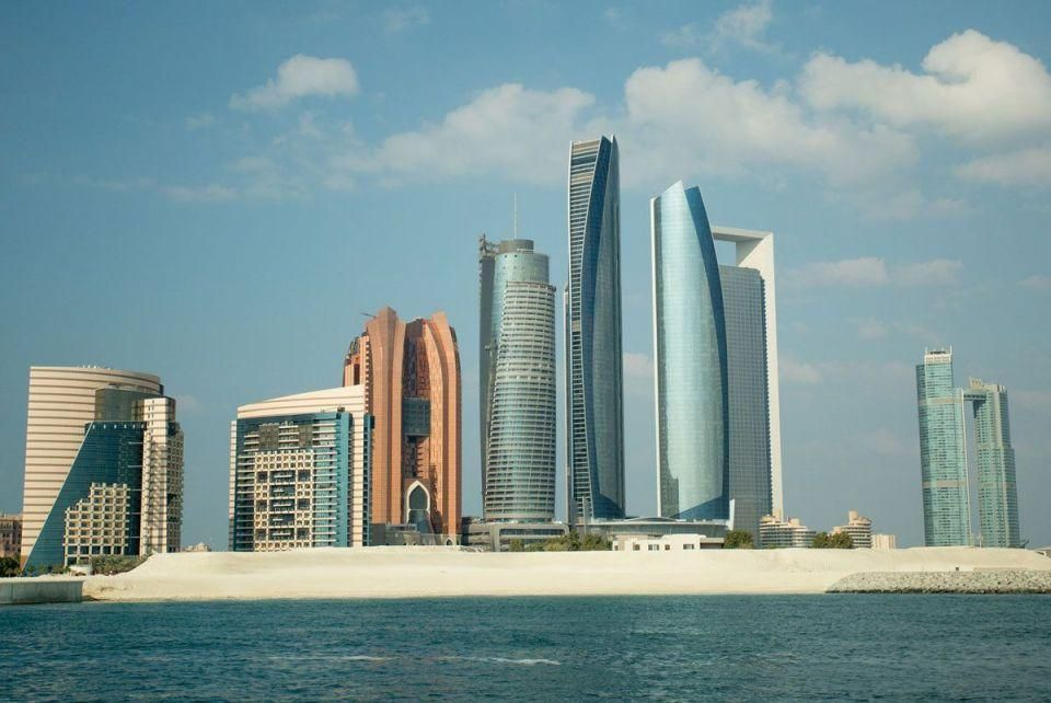 Chinese, Indian visitors boost Abu Dhabi's tourism numbers