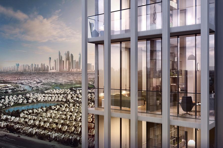 Abu Dhabi developer hires ex-Emaar exec as acting CEO