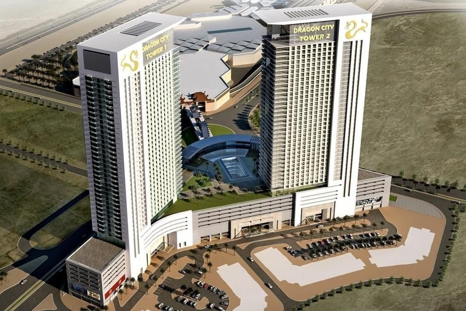 Nakheel says to start Dragon Towers sales, prices from $122k